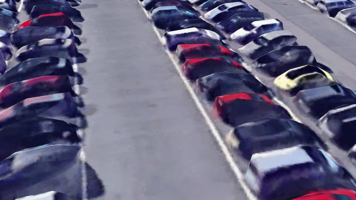 Kymmenen robottiautokonseptia, jotka mullistavat autoilun kokonaan